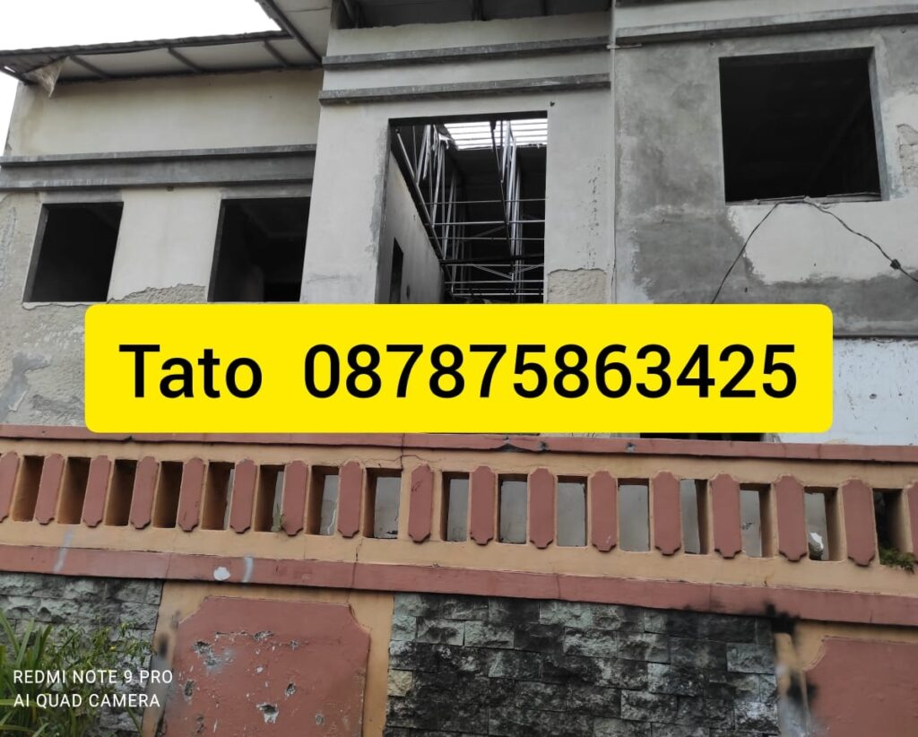 Tato Ray White Citra Garden Jual Rumah Kos Dekat OT 087875863425